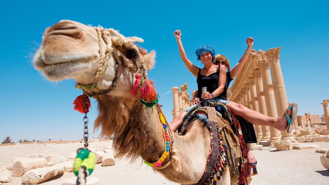 Do you want to easily book a holiday to egypt now