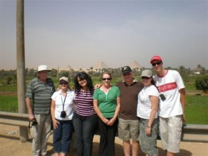 Egypt Country Sides Holiday package