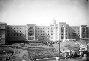 Helioplis palace hotel