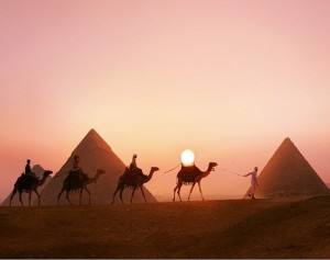egypt meditation and spiritual tours