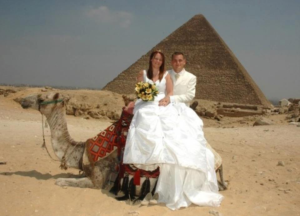 Egypt Vacations |