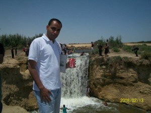 Fayoum, Wadi El rayan, Wadi el hitan