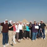 Cairo Day Tour from Marsa Alam