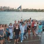Cairo Nile Cruise & Show