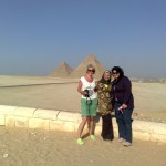 Cairo Tour From Dahab