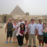 Cairo to Luxor Tour