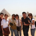 Egypt tour was excellent