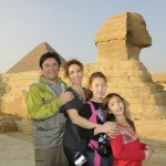 Fabulous tour in Egypt