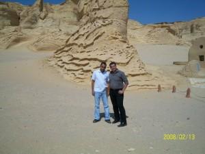 Fayoum, Wadi El rayan, Wadi el hitan1