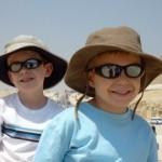 Pyramids, Nile and Hurghada
