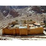 saint catrine monastery tour