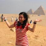 Cairo Short Break - Oberoi Mena House