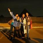 Cairo Tour from Alexandria Return to PortSaid
