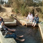 Cairo and Desert Adventure