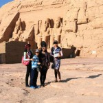 Cairo to Abu Simbel and Back Overland