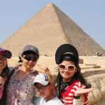 Cairo to Abu Simbel and Back Overland