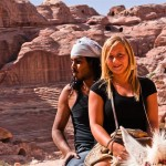 Day Tour to Petra from Aqaba Port