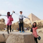 Layover Tour of Cairo‏
