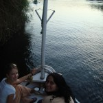 Nile Cruise luxor tours