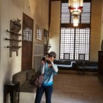 Tour to Citadel, Coptic and Islamic Cairo