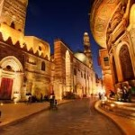 Walking Tour in Cairo 12