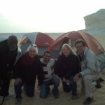 White Desert and Bahariya Oasis Overnight