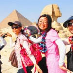 Cairo, Abu Simbel Holiday Package