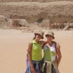 Cairo, Luxor and Hurghada Golf Package