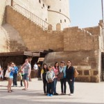 Cairo, Luxor and Sharm El Sheikh Package