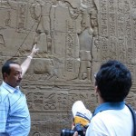 Cairo, Luxor tour package