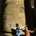 Day Tours from Cairo