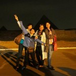Egypt Cairo Tour