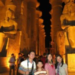 Egypt Nile Cruise Package holiday