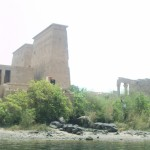 Egypt Nile cruise from Luxor to Aswan