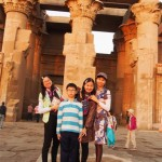 Luxury Cairo and Nile Cruise by Air