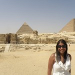 Luxury Cairo and Sonesta Dahabeya