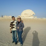Pyramids, Nile Cruise and Oases Holiday Package