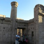 Pyramids, Nile and Hurghada Tour Package
