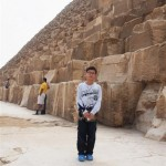 Pyramids, Sinai Tour Package