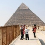Tour in Cairo Egypt