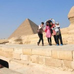 Travel Package to Egypt