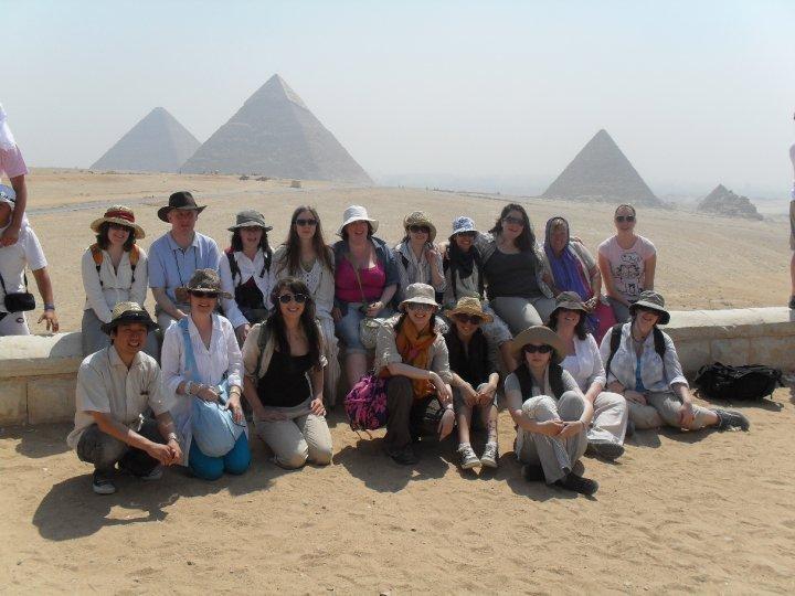 travel reviews egypt agents tour companies