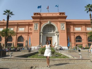 Activities to do in Cairo