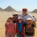 Egypt budget tours 6