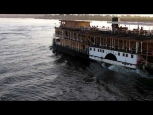 Nile Steamer Cruise Ships - Can you take a steamer on a cruise ship