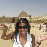 Women Travel Alone in Egypt