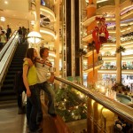 City Stars Shopping  Tour