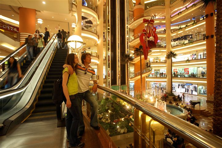 City stars shopping tour for Shopping in cairo