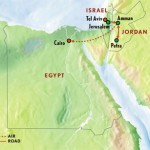 Egypt and Jordan & Jerusalem Package