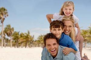 Egypt family packages